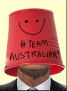 #TeamAustraliar
